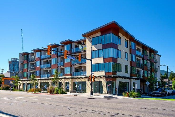407 1633 TATLOW AVENUE - Pemberton NV Apartment/Condo for sale, 3 Bedrooms (R2598548)