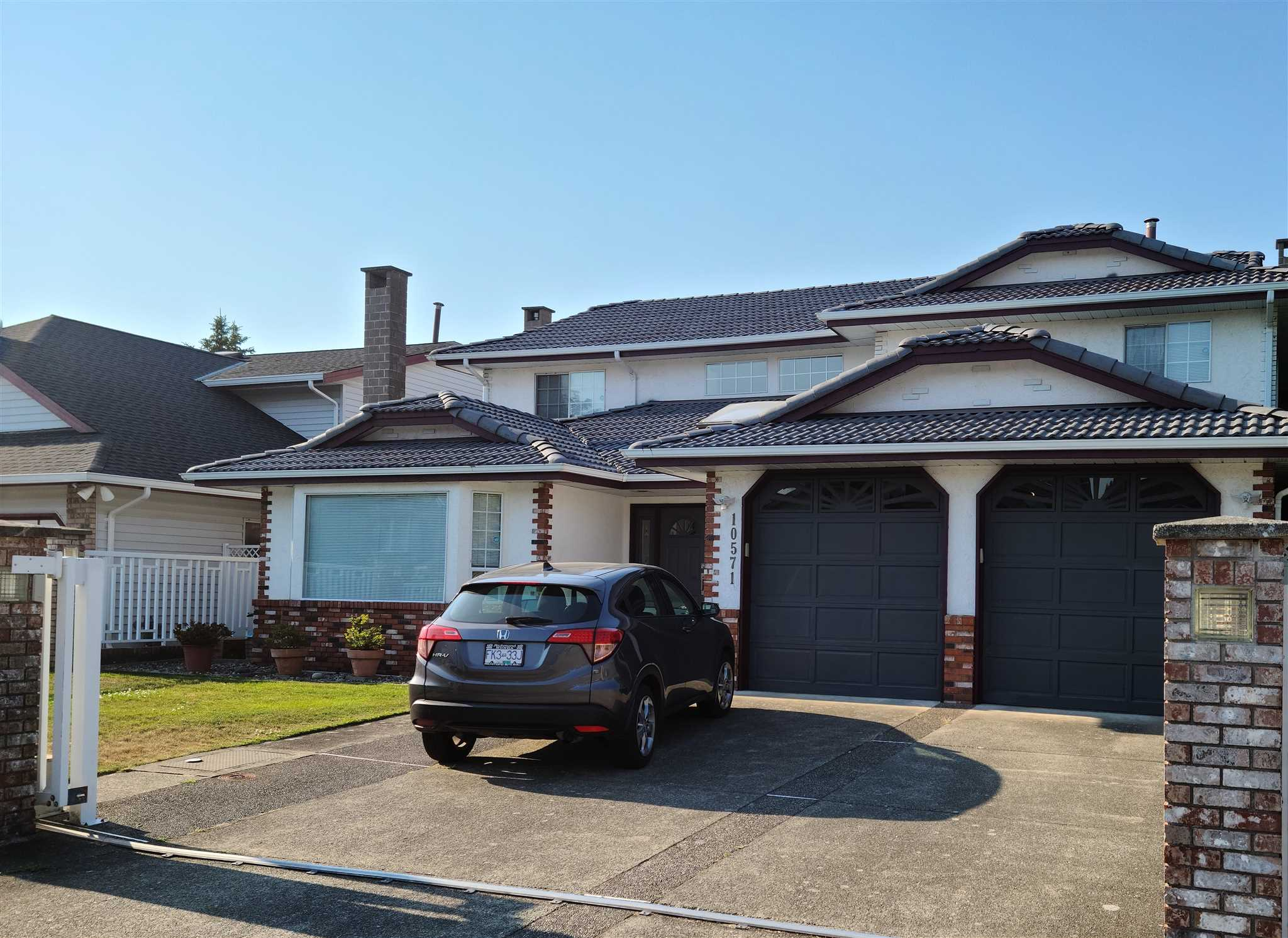 10571 ATHABASCA DRIVE - McNair House/Single Family for sale, 5 Bedrooms (R2598584)