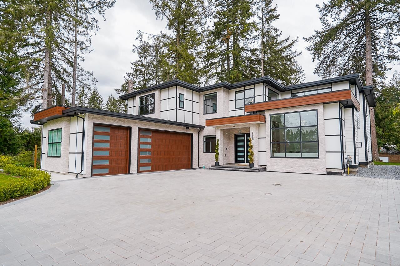 3660 207B STREET - Brookswood Langley House/Single Family for sale, 8 Bedrooms (R2598591) - #1