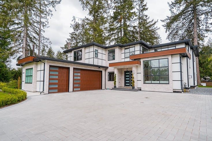 3660 207B STREET - Brookswood Langley House/Single Family for sale, 8 Bedrooms (R2598591)