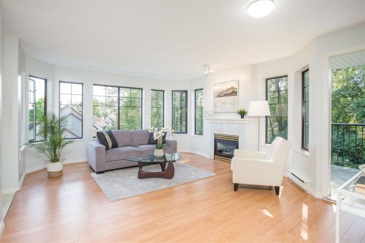 211 102 BEGIN STREET - Maillardville Apartment/Condo for sale, 1 Bedroom (R2598623)