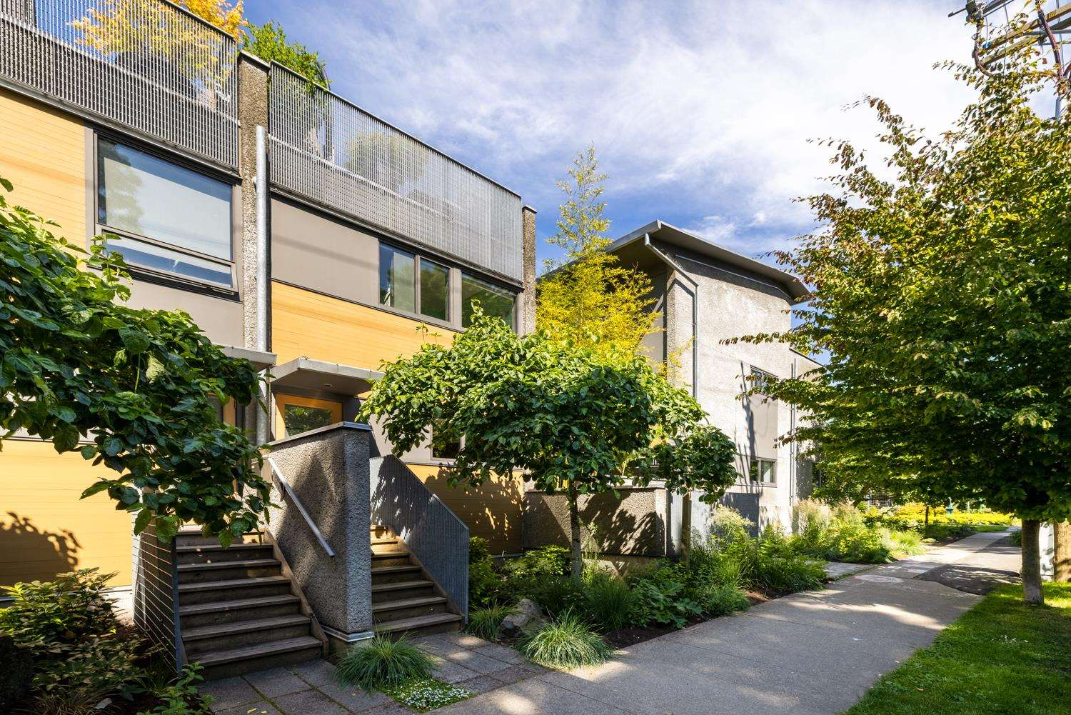 3119 PRINCE EDWARD STREET - Mount Pleasant VE Townhouse for sale, 2 Bedrooms (R2598649) - #1