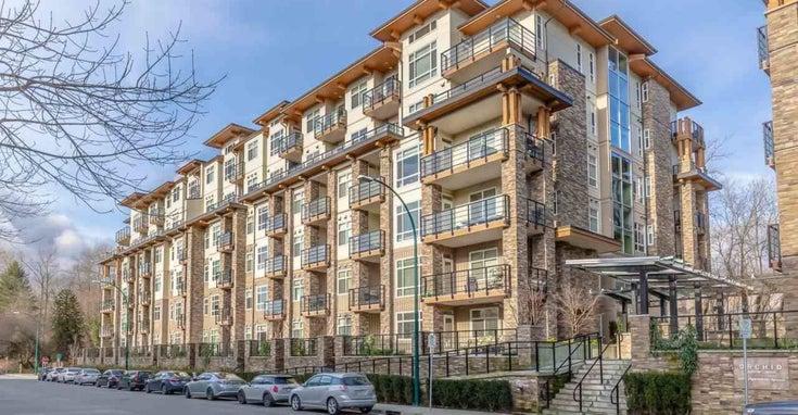 506 2465 WILSON AVENUE - Central Pt Coquitlam Apartment/Condo for sale, 1 Bedroom (R2598658)