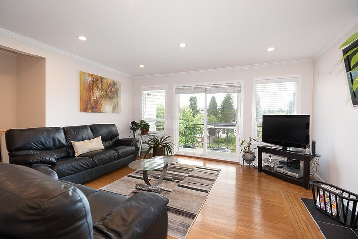 3072 E 14TH AVENUE - Renfrew Heights House/Single Family for sale, 5 Bedrooms (R2598659)