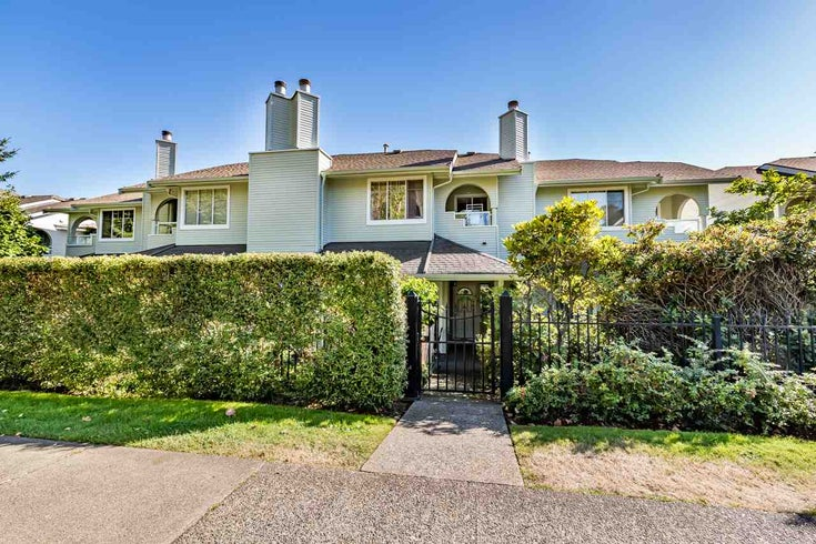252 W 59TH AVENUE - Marpole Townhouse for sale, 2 Bedrooms (R2598670)