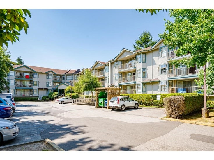 310 10743 139 STREET - Whalley Apartment/Condo for sale, 2 Bedrooms (R2598673)