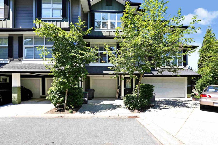 50 18199 70 AVENUE - Cloverdale BC Townhouse for sale, 3 Bedrooms (R2598688)