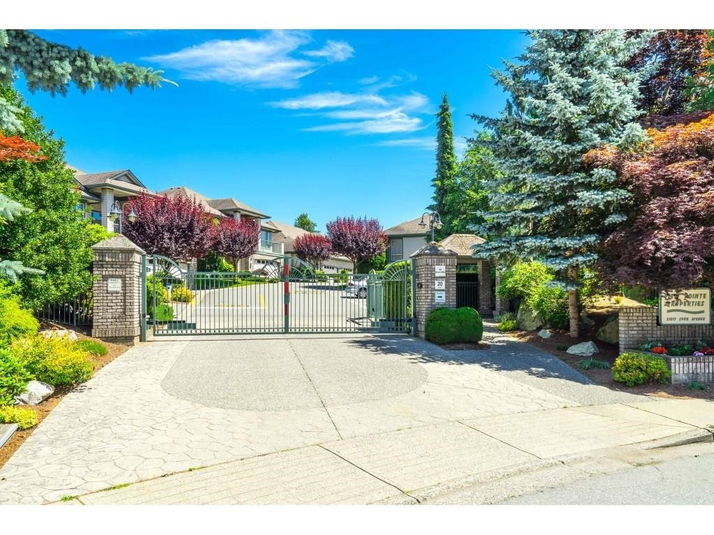 28 31517 SPUR AVENUE - Abbotsford West Townhouse for sale, 4 Bedrooms (R2598696) - #1