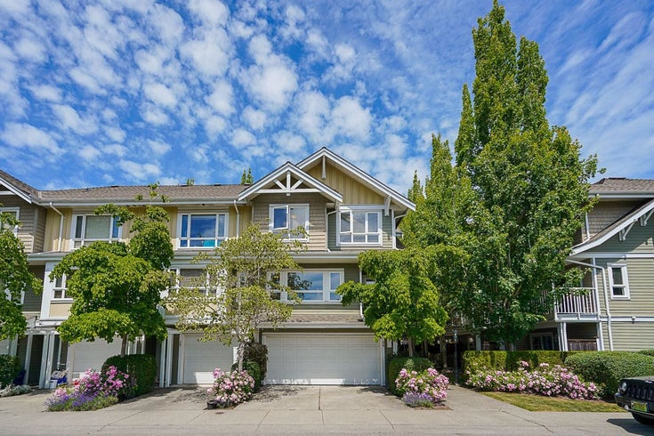 14 5355 201A STREET - Langley City Townhouse for sale, 4 Bedrooms (R2598705)