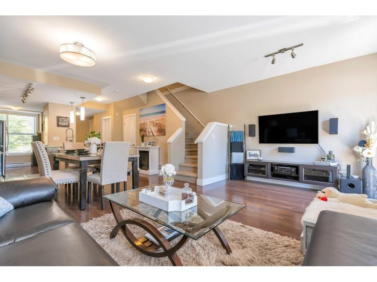 220 2110 ROWLAND STREET - Central Pt Coquitlam Townhouse for sale, 3 Bedrooms (R2598714)