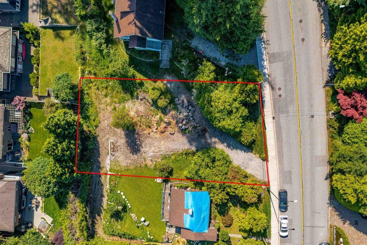 1197 DEMPSEY ROAD - Lynn Valley for sale(R2598717)