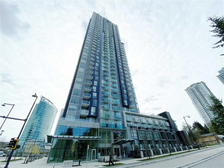 2308 13438 CENTRAL AVENUE - Whalley Apartment/Condo for sale, 1 Bedroom (R2598829)