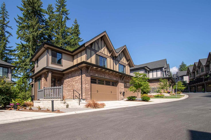 32 3306 PRINCETON AVENUE - Burke Mountain 1/2 Duplex for sale, 4 Bedrooms (R2598841)