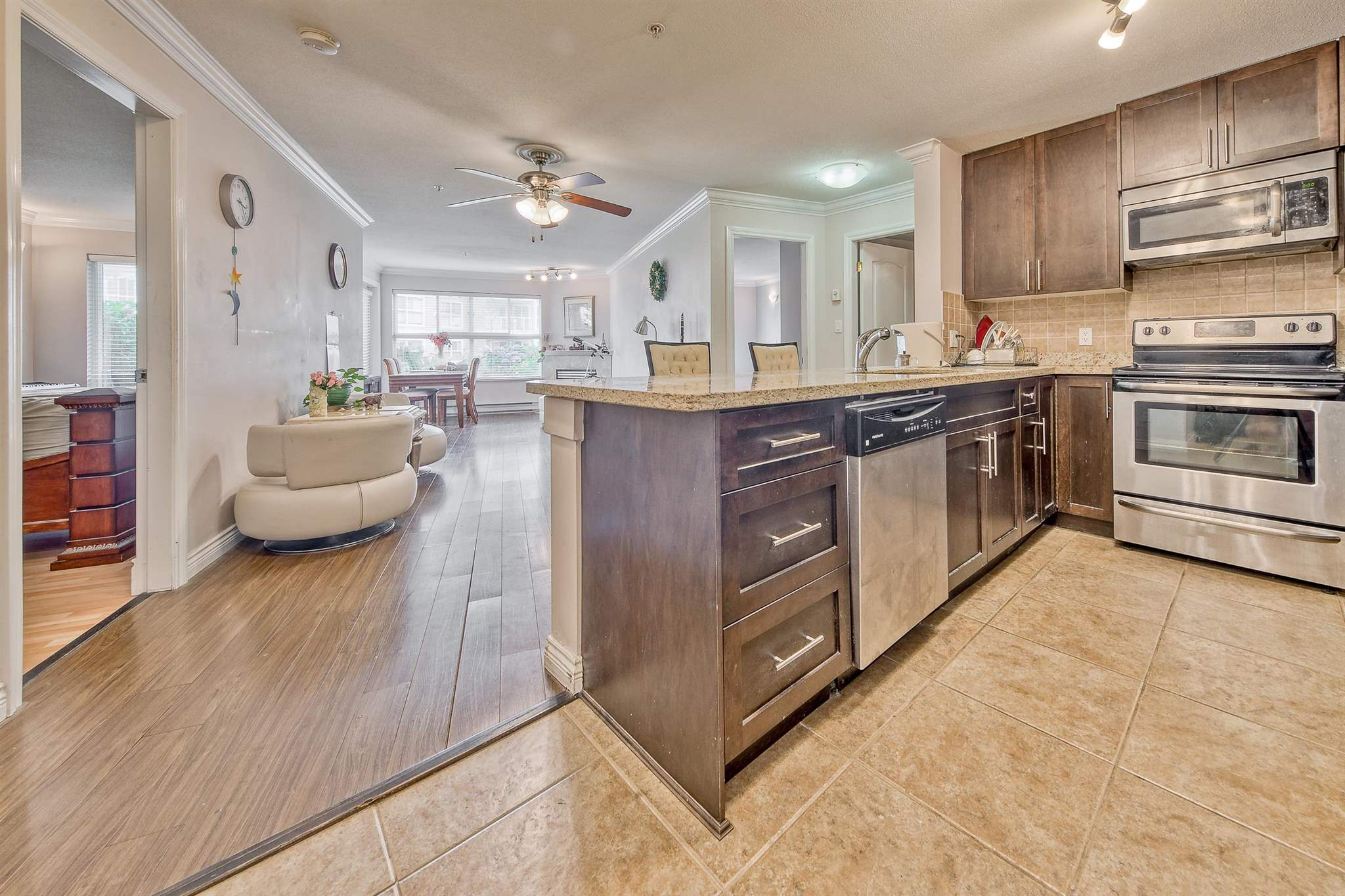 134 5880 DOVER CRESCENT - Riverdale RI Apartment/Condo for sale, 2 Bedrooms (R2598856)