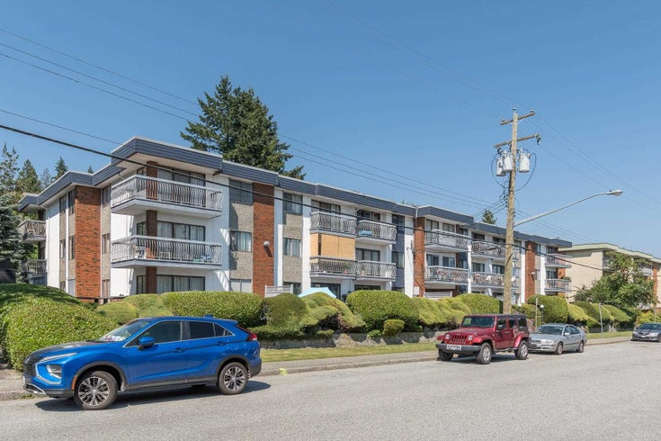 105 1045 HOWIE AVENUE - Central Coquitlam Apartment/Condo for sale, 1 Bedroom (R2598868)