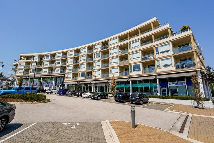 410 19228 64 AVENUE - Cloverdale BC Apartment/Condo for sale, 1 Bedroom (R2598912)