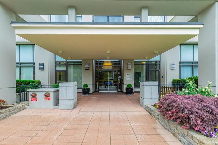 1701 7088 SALISBURY AVENUE - Highgate Apartment/Condo for sale, 2 Bedrooms (R2598922)