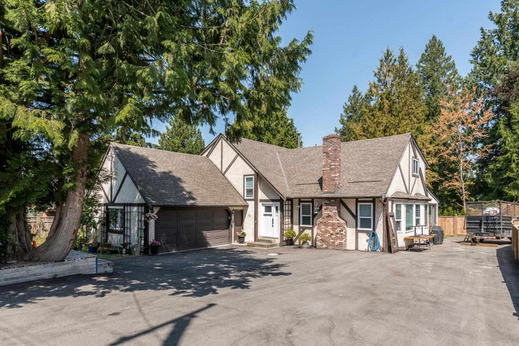 20121 48 AVENUE - Langley City House/Single Family for sale, 4 Bedrooms (R2598941)