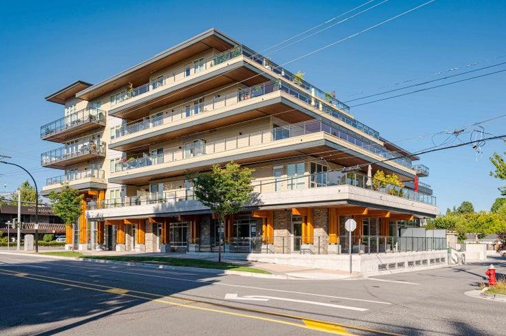 501 14022 NORTH BLUFF ROAD - White Rock Apartment/Condo for sale, 3 Bedrooms (R2598952)