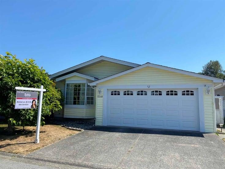 5248 REGATTA WAY - Neilsen Grove House/Single Family for sale, 2 Bedrooms (R2598986)