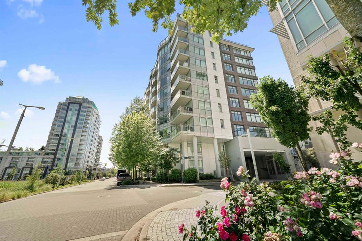 1004 1661 ONTARIO STREET - False Creek Apartment/Condo for sale, 2 Bedrooms (R2598987)