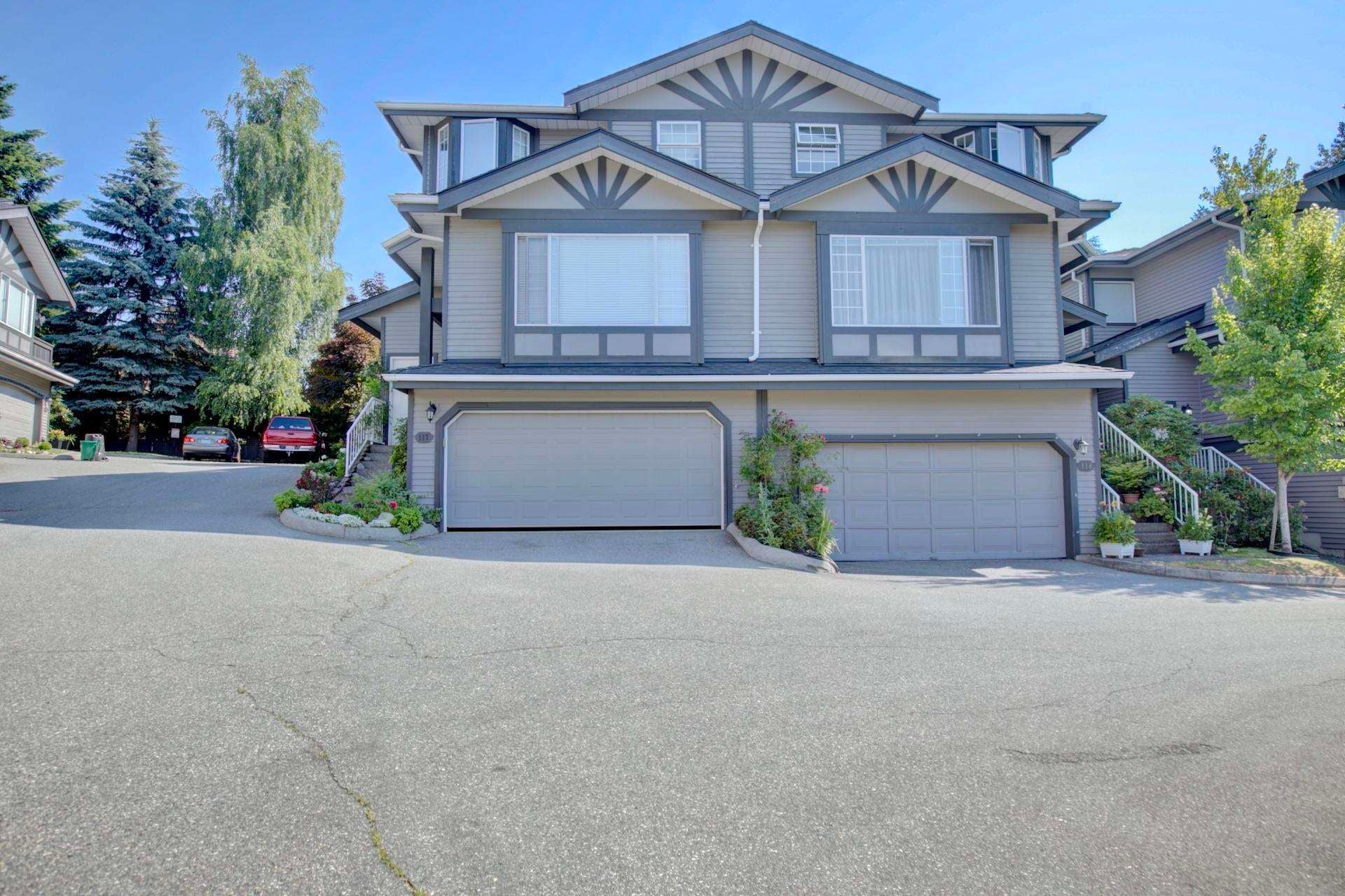 118 1685 PINETREE WAY - Westwood Plateau Townhouse for sale, 4 Bedrooms (R2599068) - #1