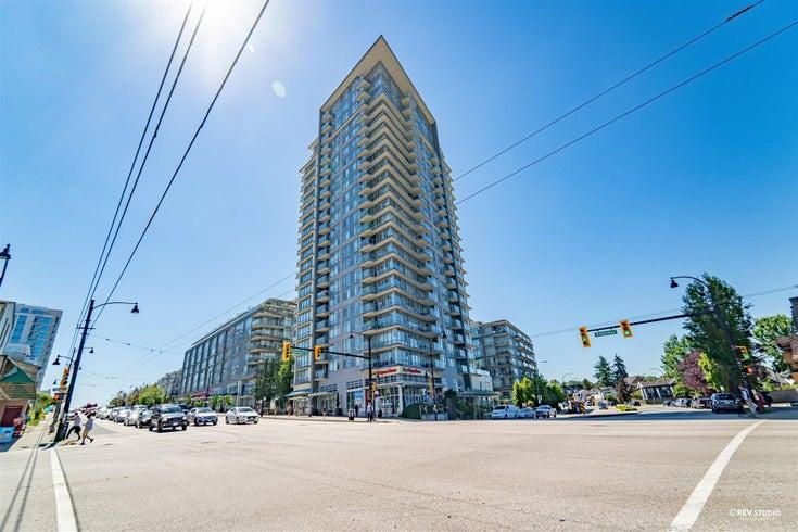 602 4815 ELDORADO MEWS - Collingwood VE Apartment/Condo for sale, 2 Bedrooms (R2599184)