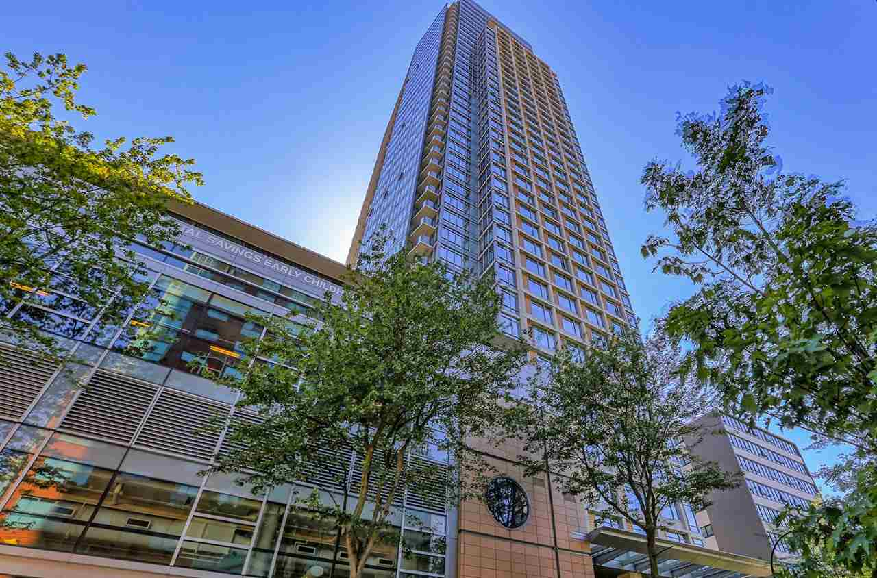 2501 1028 BARCLAY STREET - West End VW Apartment/Condo for sale, 1 Bedroom (R2599189) - #1