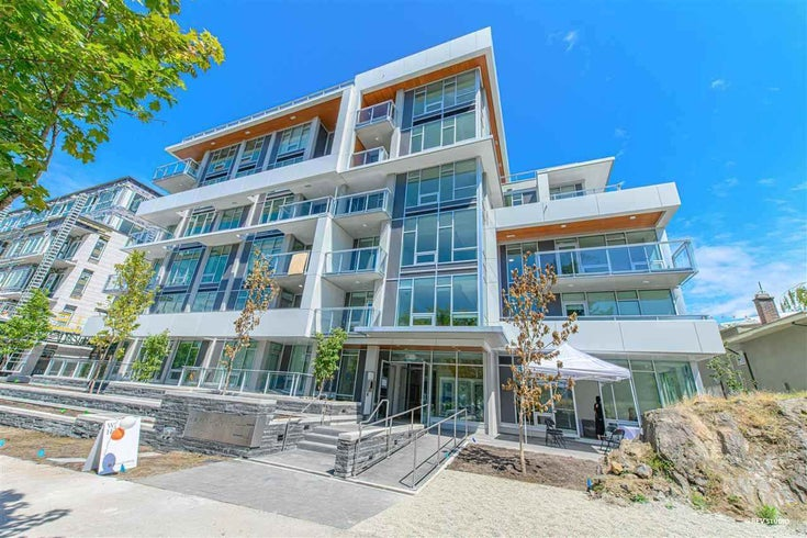 201 4988 CAMBIE STREET - Cambie Apartment/Condo for sale, 2 Bedrooms (R2599208)
