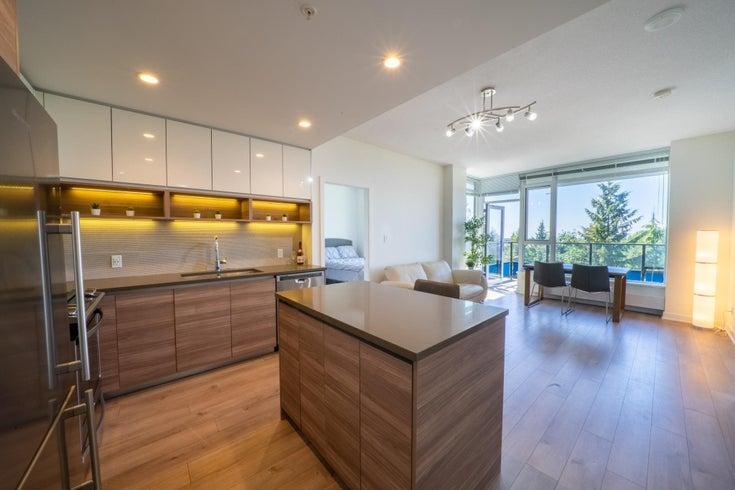 506 8850 UNIVERSITY CRESCENT - Simon Fraser Univer. Apartment/Condo for sale, 2 Bedrooms (R2599238)