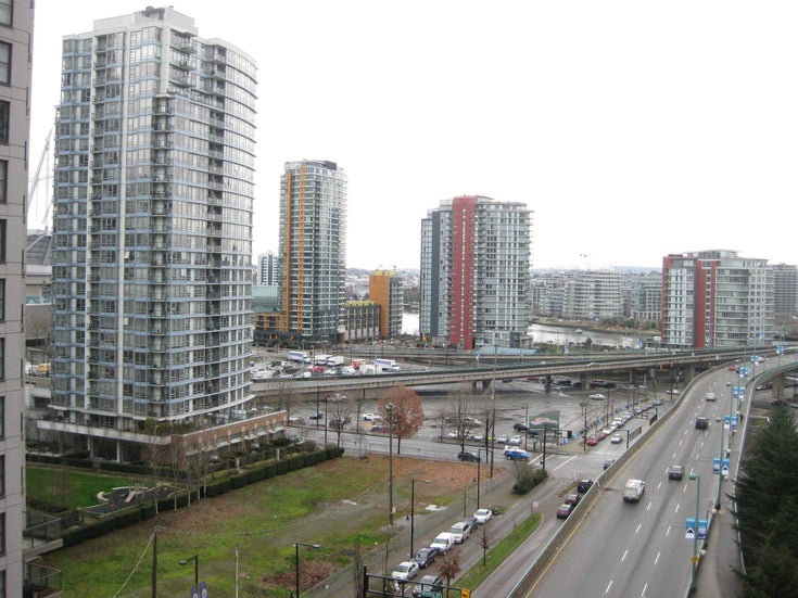 1503 1008 CAMBIE STREET - Yaletown Apartment/Condo for sale, 1 Bedroom (R2599239)