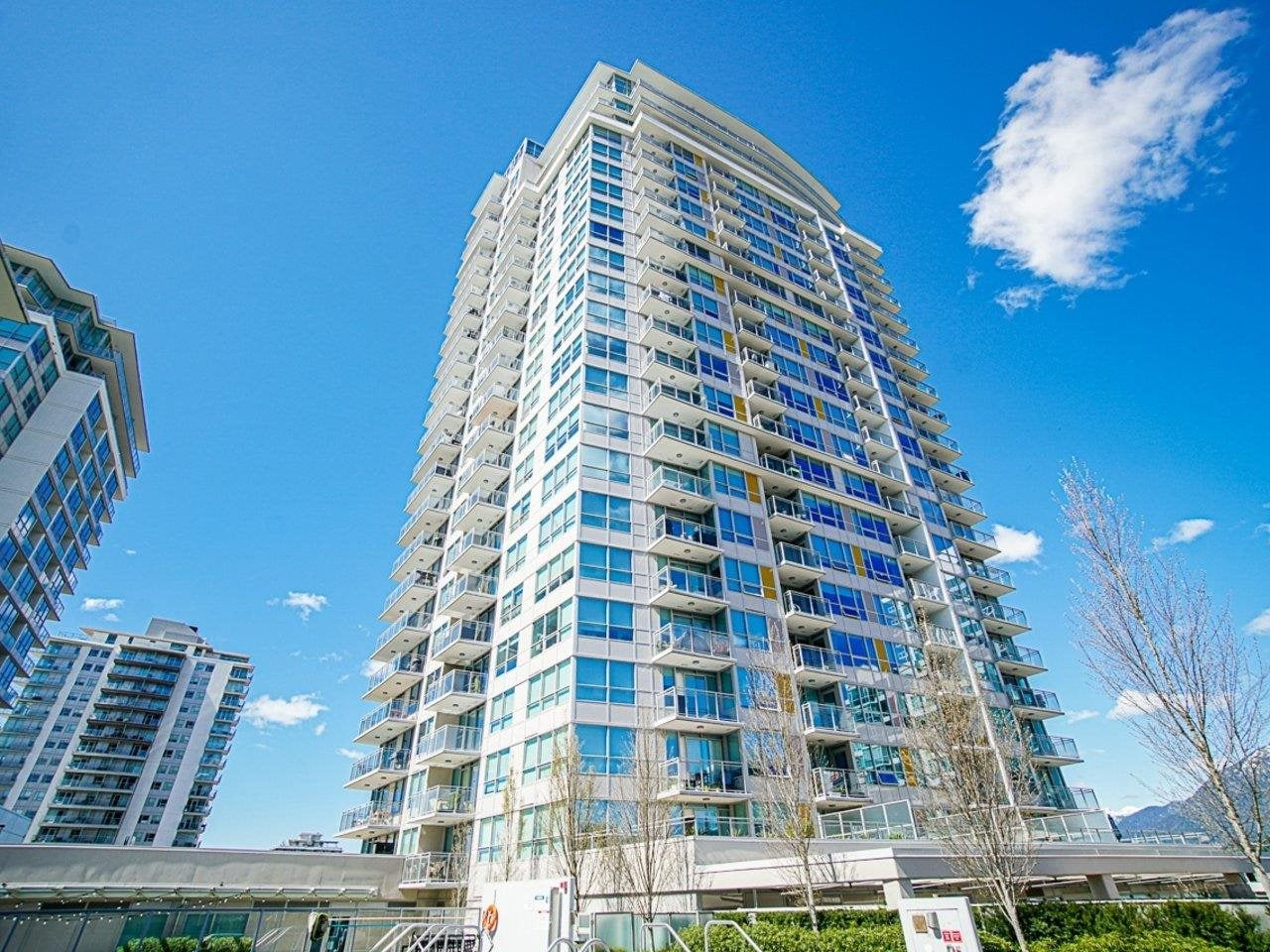 1606 112 E 13TH STREET - Central Lonsdale Apartment/Condo for sale, 2 Bedrooms (R2599241)