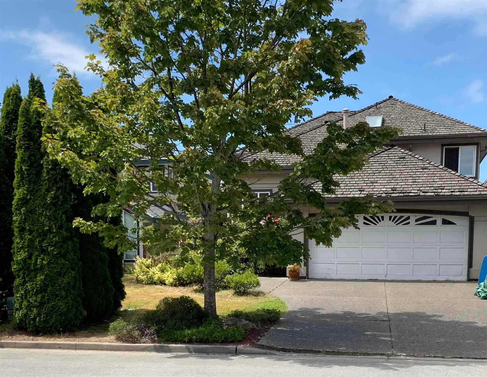 4471 CAMERON COURT - East Cambie House/Single Family for sale, 5 Bedrooms (R2599265)