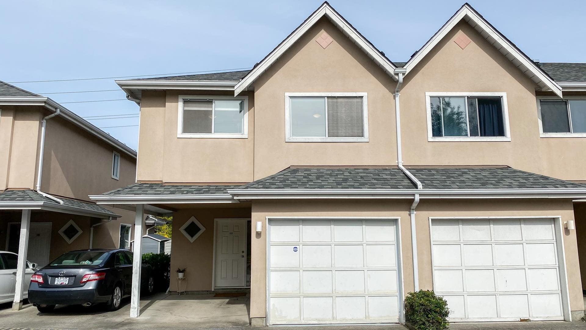 103 2211 NO. 4 ROAD - Bridgeport RI Townhouse for sale, 3 Bedrooms (R2599291)