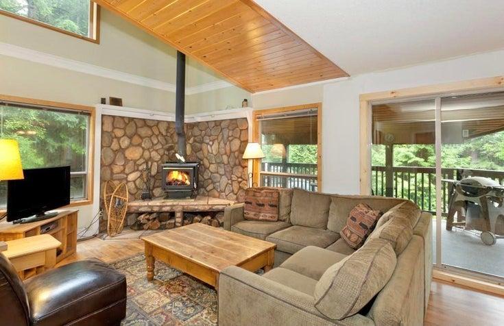 50 2322 CAYLEY CLOSE - Bayshores 1/2 Duplex for sale, 4 Bedrooms (R2599293)