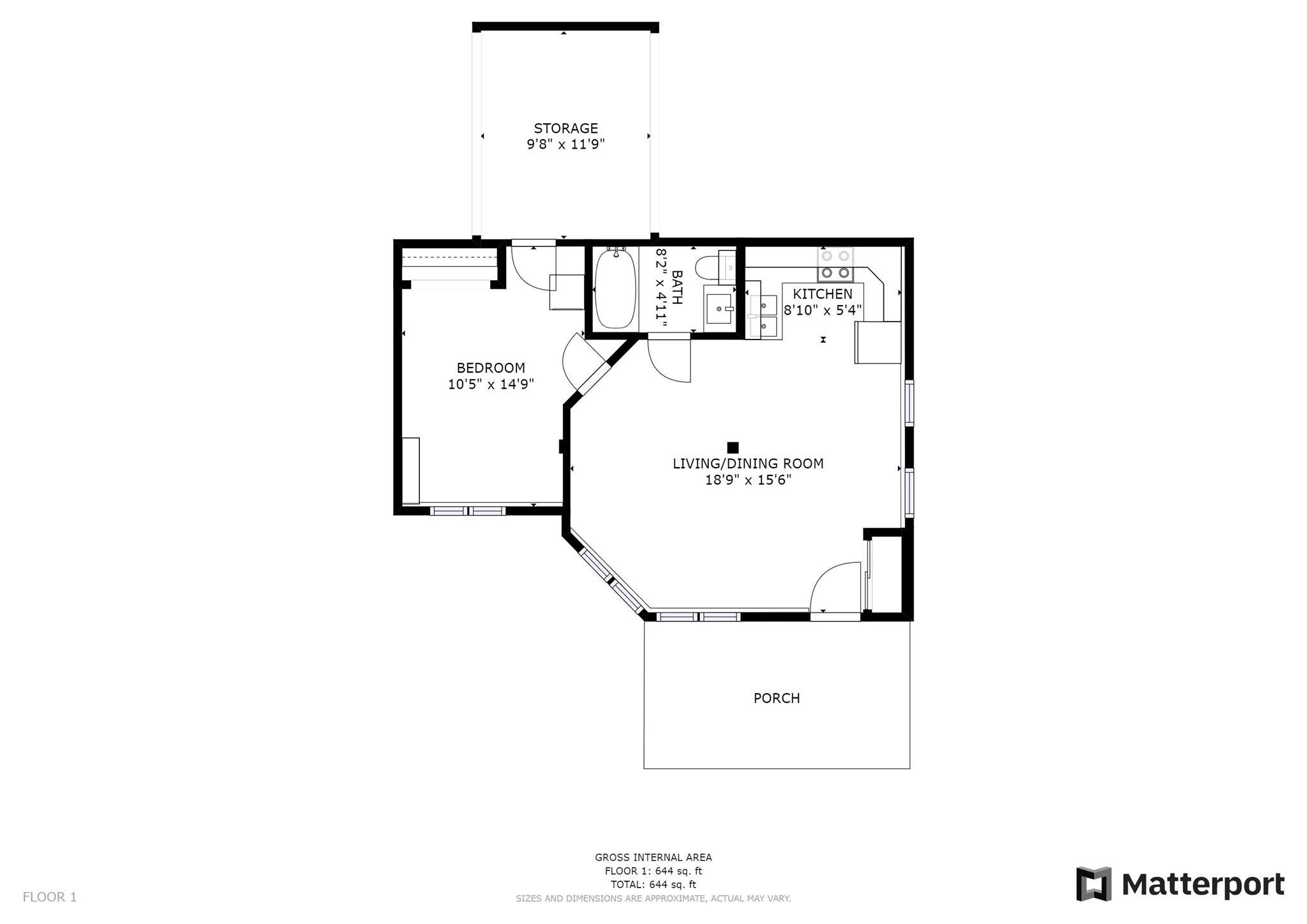 50 2322 CAYLEY CLOSE - Bayshores 1/2 Duplex for sale, 4 Bedrooms (R2599293) - #17