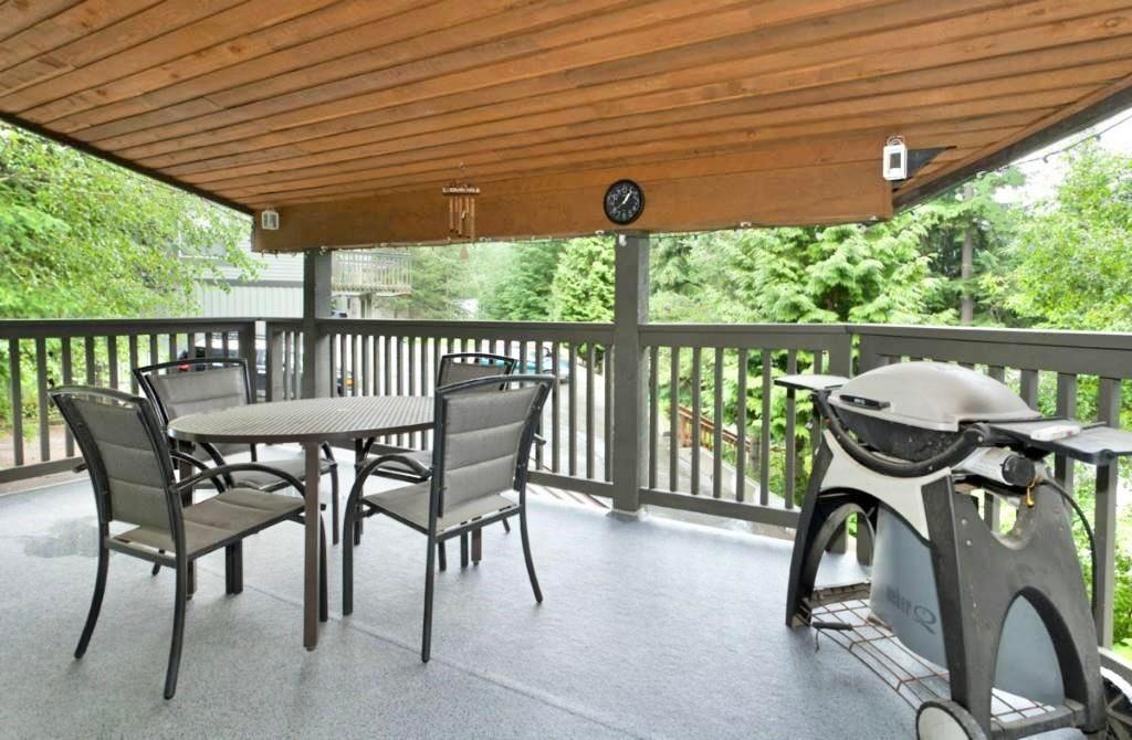 50 2322 CAYLEY CLOSE - Bayshores 1/2 Duplex for sale, 4 Bedrooms (R2599293) - #4