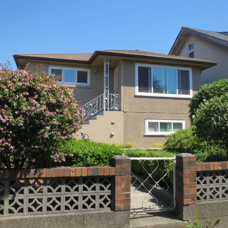 425 E 56TH AVENUE - South Vancouver House/Single Family for sale, 7 Bedrooms (R2599333)