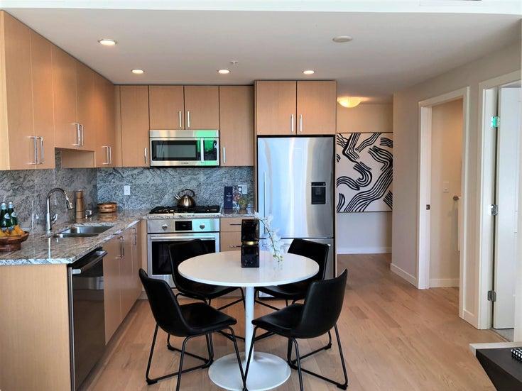 1208 1708 ONTARIO STREET - Mount Pleasant VE Apartment/Condo for sale, 1 Bedroom (R2599361)