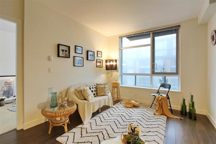 101 9150 UNIVERSITY HIGH STREET - Simon Fraser Univer. Apartment/Condo for sale, 3 Bedrooms (R2599413)