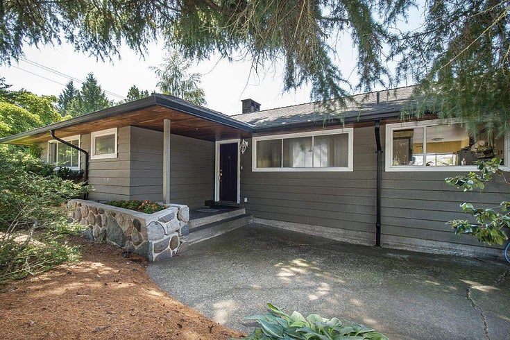 555 LUCERNE PLACE - Upper Delbrook House/Single Family for sale, 5 Bedrooms (R2599437)