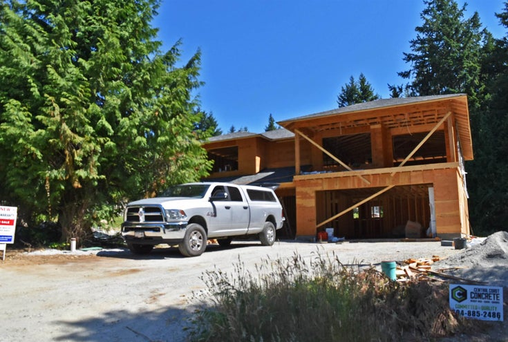5530 WAKEFIELD ROAD - Sechelt District House/Single Family for sale, 3 Bedrooms (R2599461)