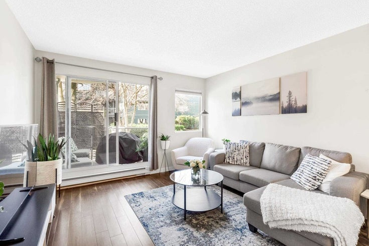 208 1508 MARINER WALK - False Creek Apartment/Condo for sale, 2 Bedrooms (R2599482)