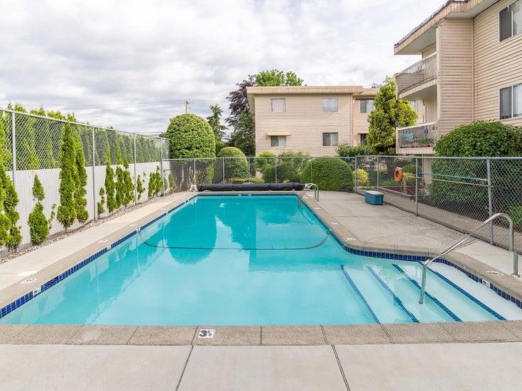 303 11816 88 AVENUE - Annieville Apartment/Condo for sale, 1 Bedroom (R2599494)