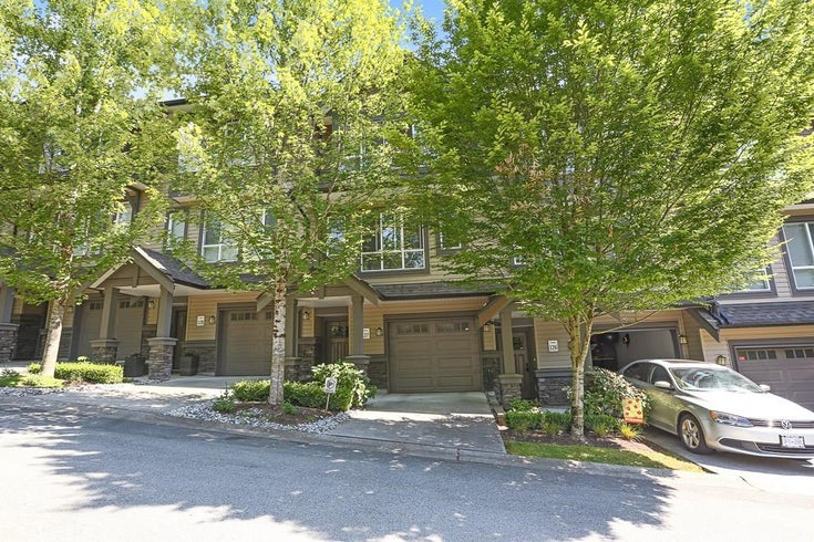 127 1480 SOUTHVIEW STREET - Burke Mountain Townhouse for sale, 3 Bedrooms (R2599526)