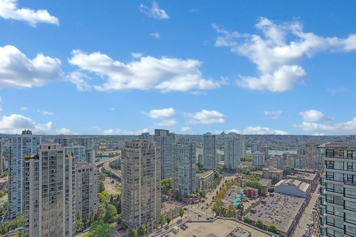 3103 909 MAINLAND STREET - Yaletown Apartment/Condo for sale, 2 Bedrooms (R2599569)