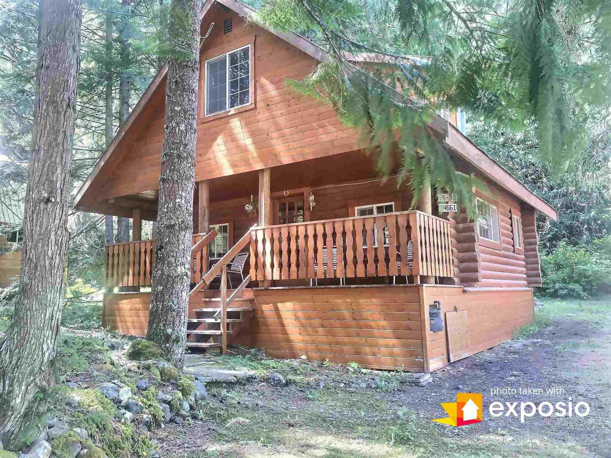 14661 ALPINE BOULEVARD - Hope Sunshine Valley House/Single Family for sale, 2 Bedrooms (R2599572) - #1