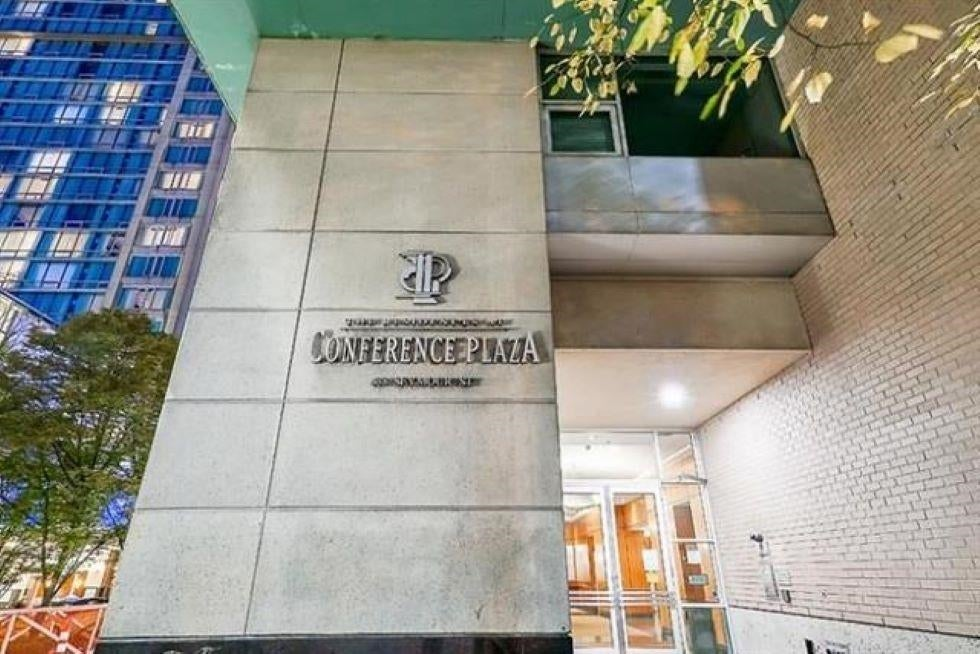 1801 438 SEYMOUR STREET - Downtown VW Apartment/Condo for sale, 1 Bedroom (R2599677) - #1