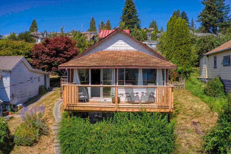 517 SOUTH FLETCHER STREET - Gibsons & Area House/Single Family for sale, 1 Bedroom (R2599686)