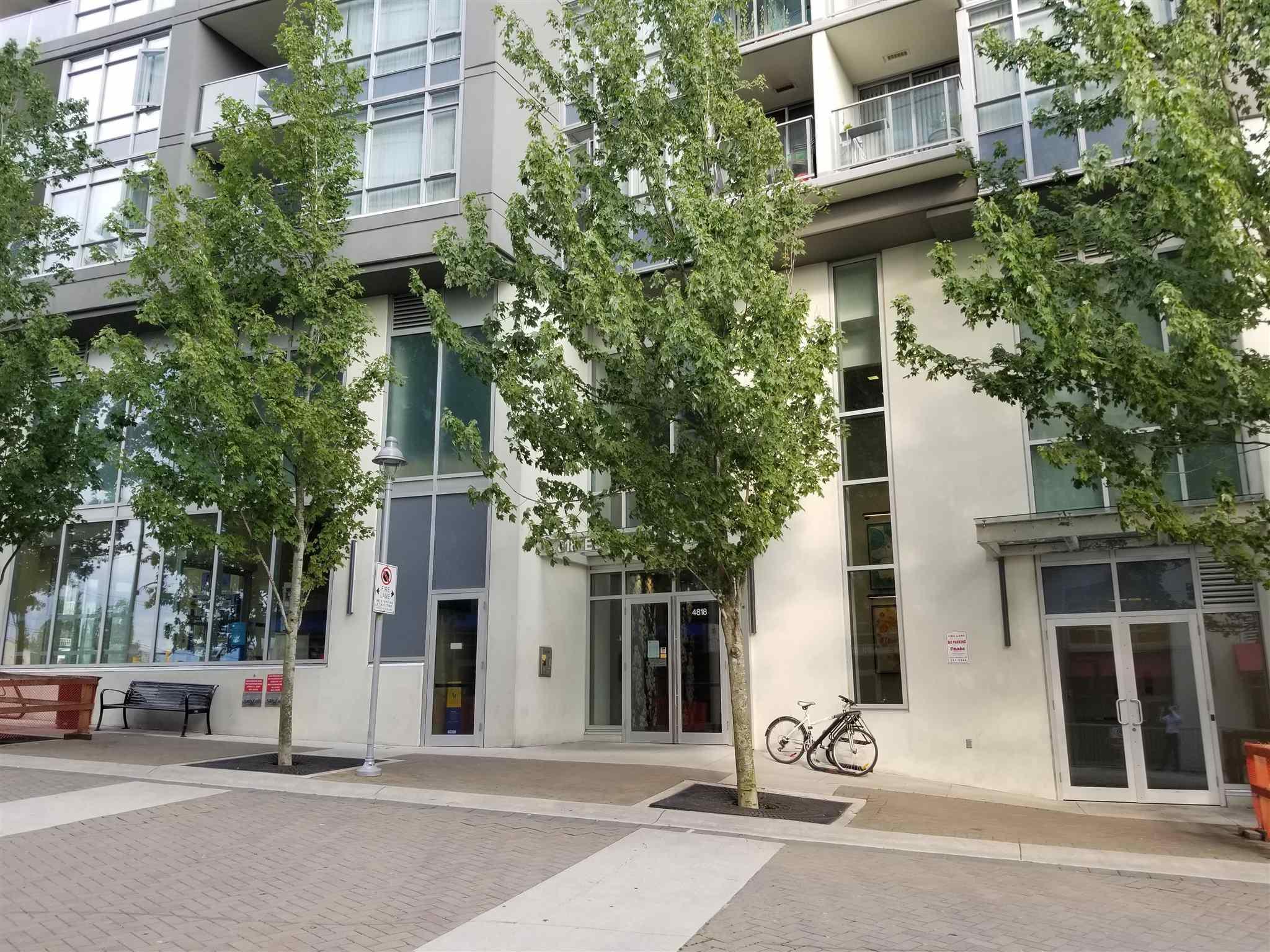 604 4818 ELDORADO MEWS - Collingwood VE Apartment/Condo for sale, 1 Bedroom (R2599715) - #1